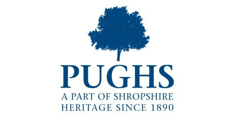 Pughs of Shrewsbury